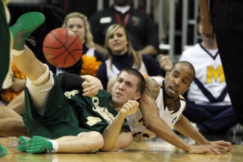 NCAA Basketball Tournament -  Colorado State v Murray State